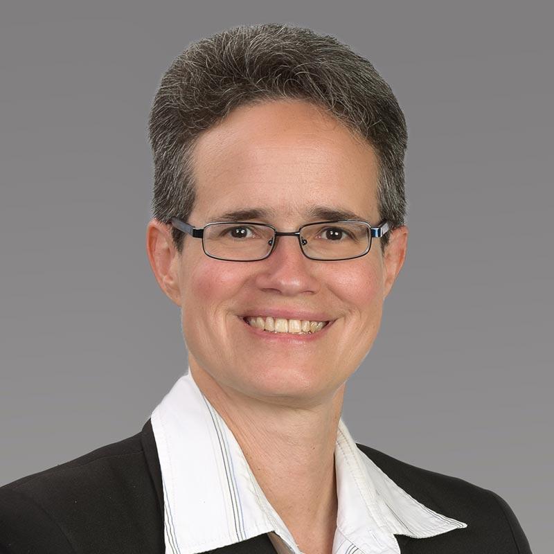 Dr. Stephanie Jehle